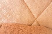 Coberdon Ovelha 1,60X2,20m - Caramelo