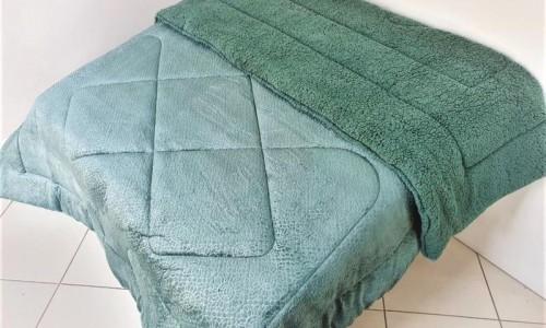 Coberdon Ovelha 2,50X2,70m - Verde